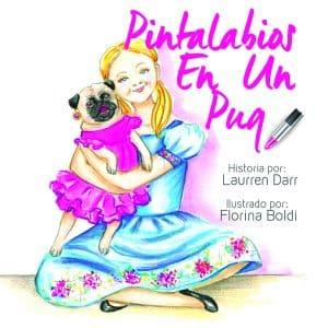 LipstickOnAPugCover2_spanish
